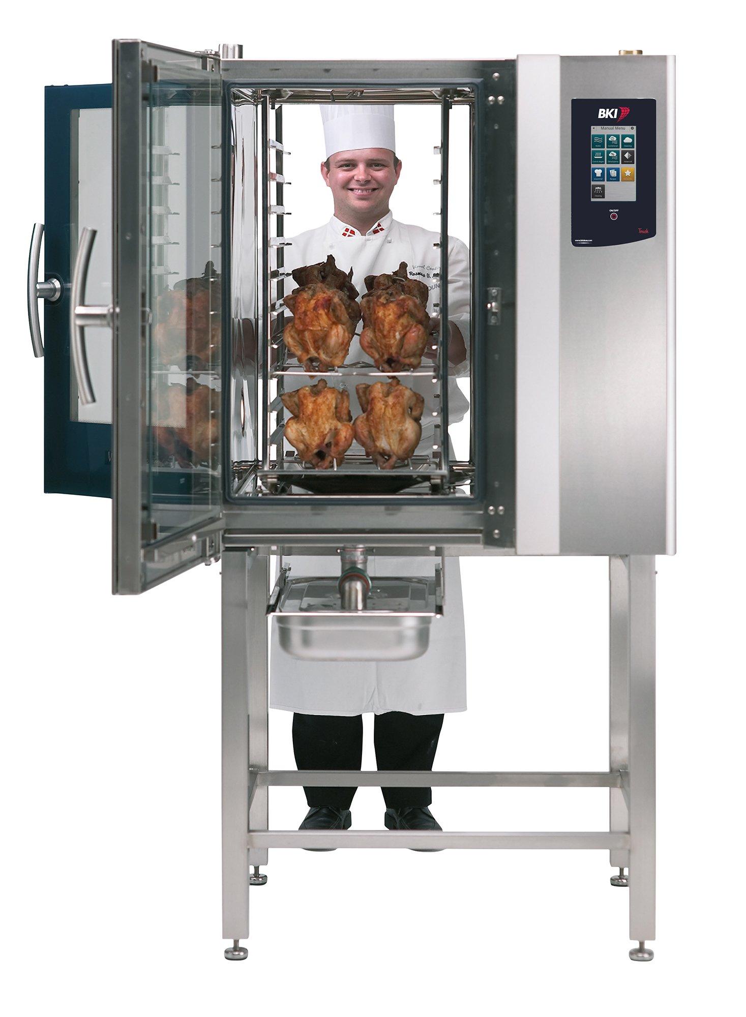PassThrough Ovens