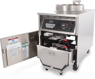 BLF Series of Commercial Deep Fryers