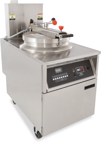FKG Series of Commercial Deep Fryers