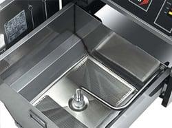 Bki Fryer Filter System 2