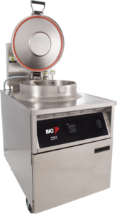 Fkm F Electric Pressure Fryer (1)