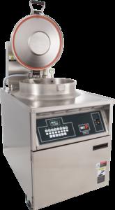 Fkm Fc Electric Pressure Fryer