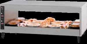 Sm 51 Countertop Hot Food Warmer 1
