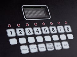 Touchpad Controls