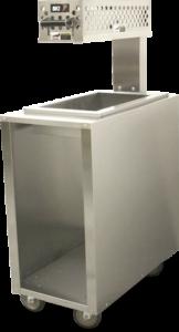 Ws 15st Fried Food Warmer Cabinet